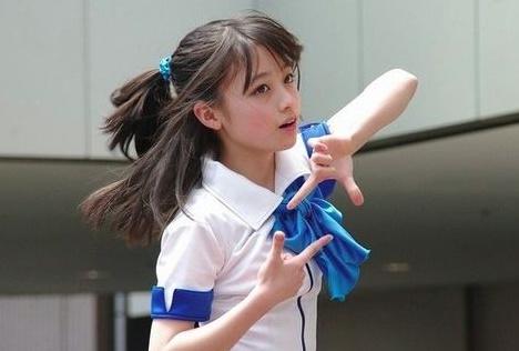 橋本環奈10代画像
