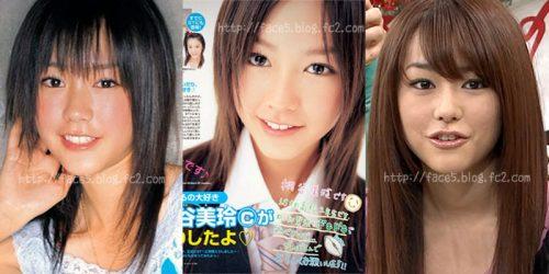 桐谷美玲過去画像