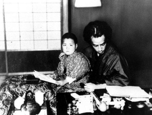 akutagawa-oyako