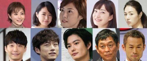 朝鮮耳と話題の芸能人について